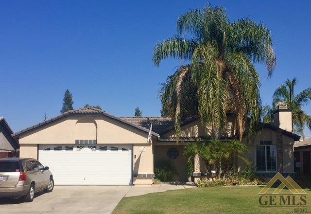 4220 Mattnick Dr, Bakersfield, CA 93313