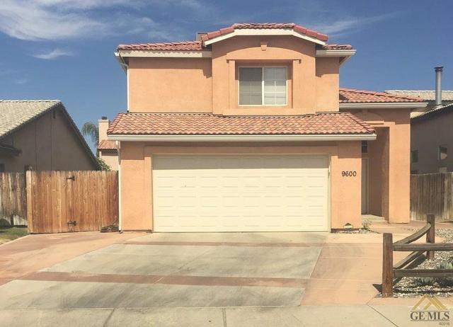 9600 Salinger St, Bakersfield, CA 93311