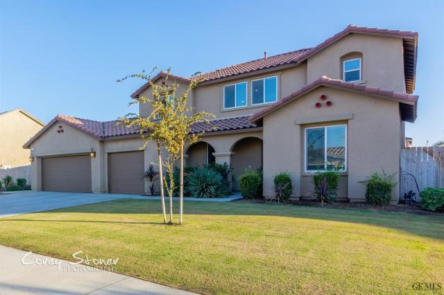 15435 Montalone Pl, Bakersfield, CA 93314