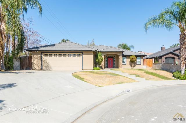6436 Bama Rose Ct, Bakersfield, CA 93308