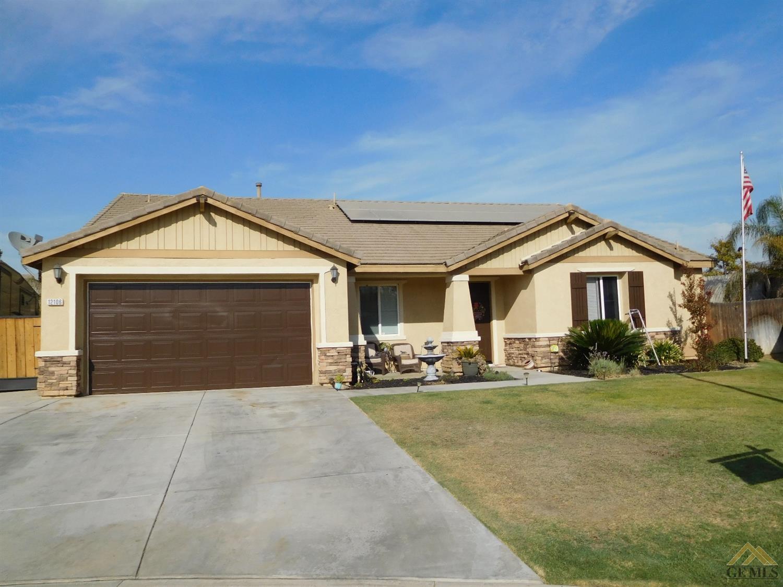 12106 Rodeo Avenue, Bakersfield, CA 93312