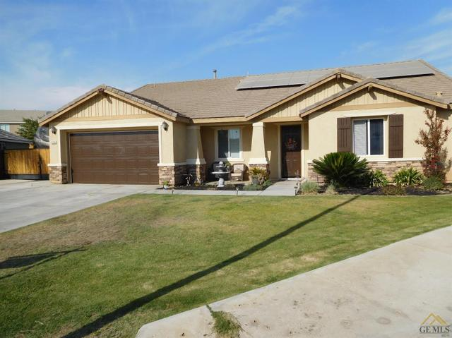 12106 Rodeo Ave, Bakersfield, CA 93312