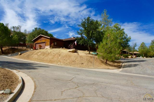 100 Silver Mine Dr, Kernville, CA 93238