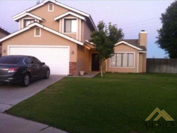 9005 Coulter Ct, Bakersfield, CA 93311