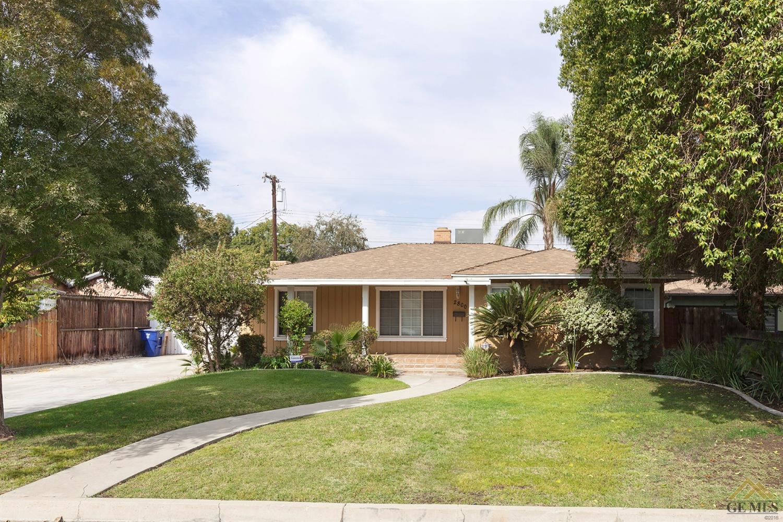 2800 4th Street, Bakersfield, CA 93304