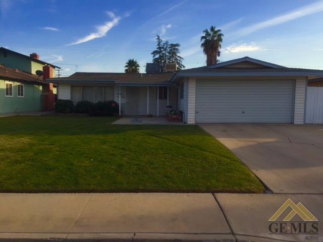 2309 Sunset St, Wasco, CA 93280