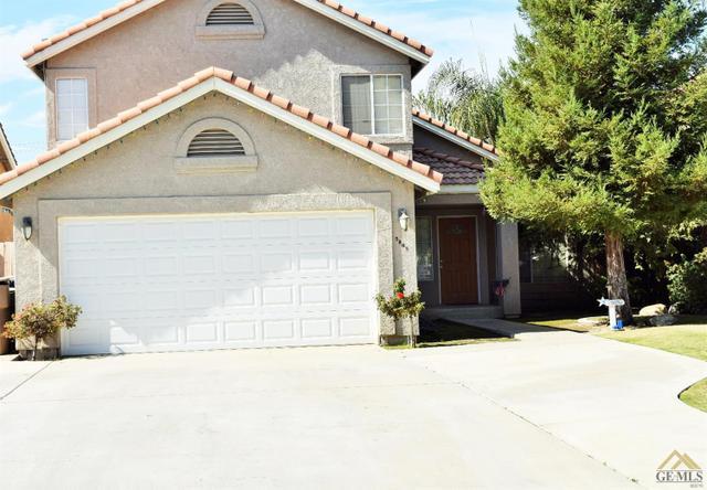5805 Willowcrest St, Bakersfield, CA 93313