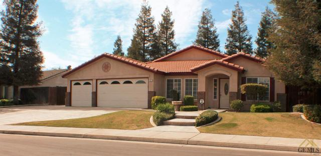 4917 San Rocca Ct, Bakersfield, CA 93308