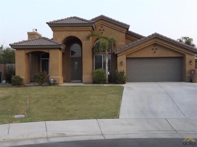 9311 Degranvelle Dr, Bakersfield, CA 93311