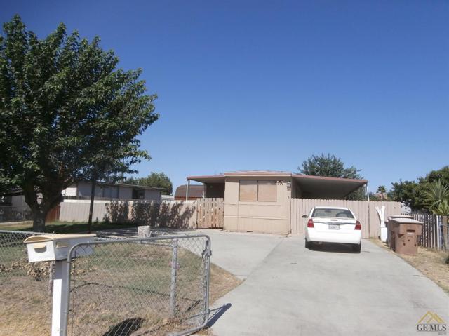 6209 Dennen St, Bakersfield, CA 93313