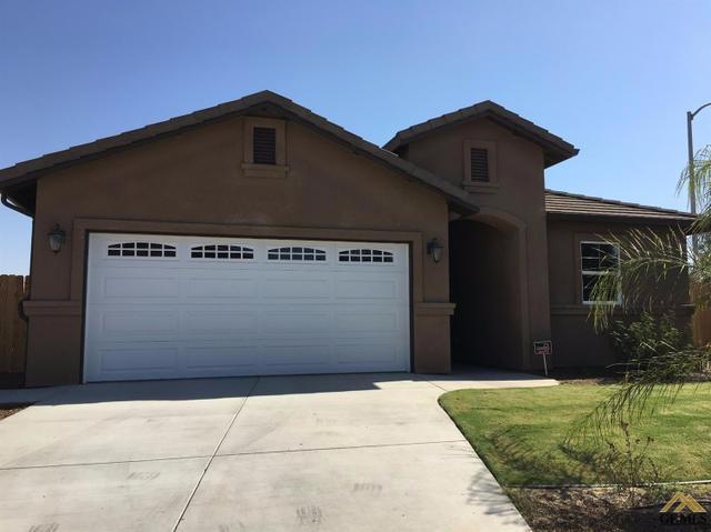 2602 Via Rivera Ct, Wasco, CA 93280