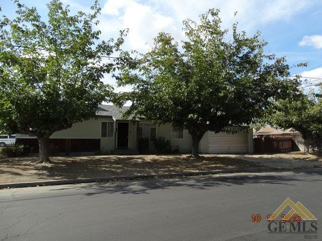 1819 Fremont St, Bakersfield, CA 93304
