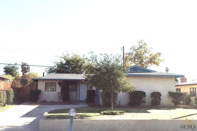 Loans near  Hill St, Bakersfield CA