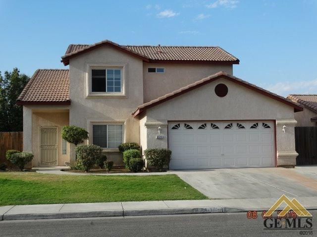 5511 Trabuco Canyon Dr, Bakersfield, CA 93307