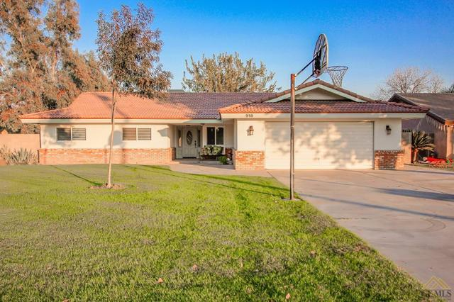 918 Nord Ave, Bakersfield, CA 93314