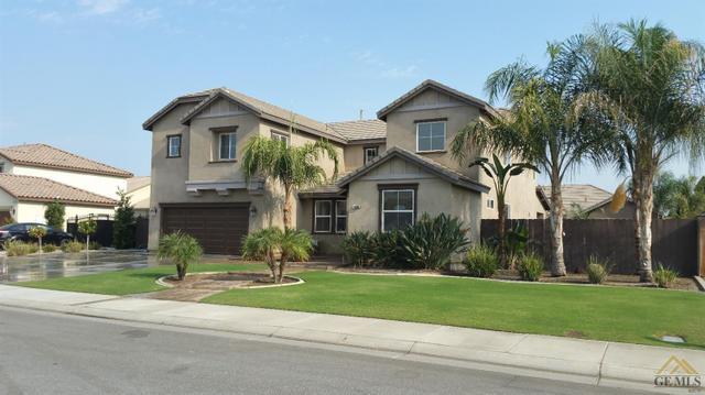 16008 La Strada Ct, Bakersfield, CA 93314