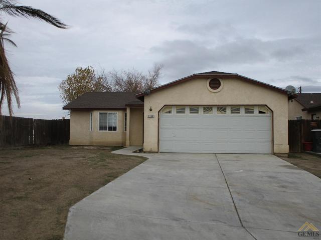 1740 Lupine Ct, Wasco, CA 93280