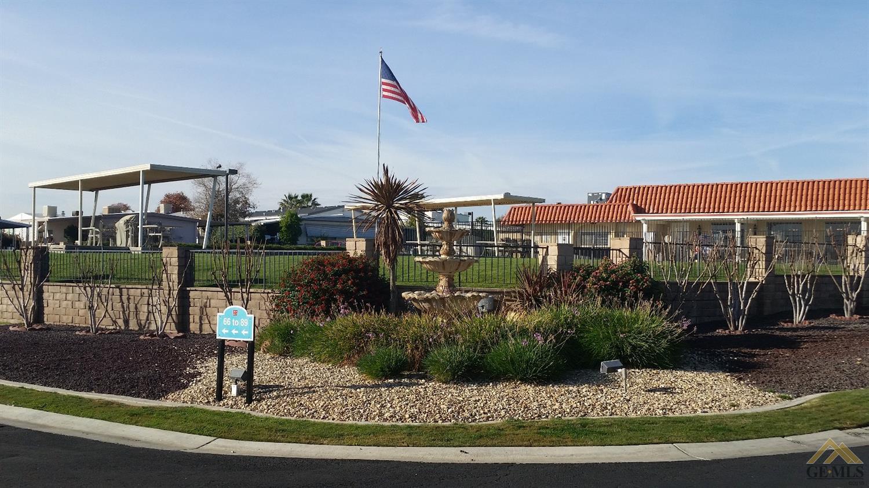 8500 Kern Canyon Road #31, Bakersfield, CA 93306