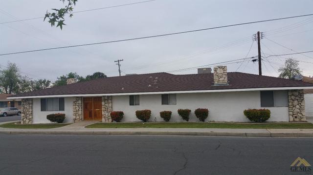 201 V St, Bakersfield, CA 93304