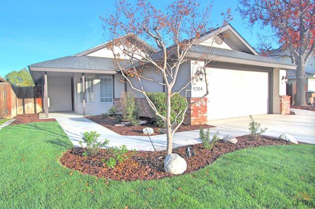 9204 Chinook Ave, Bakersfield, CA 93312