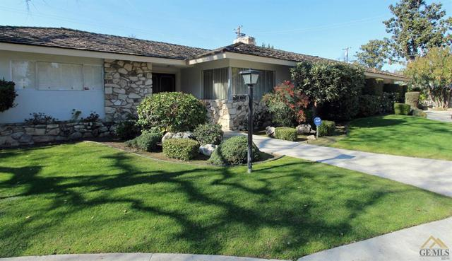 Undisclosed, Bakersfield, CA 93309