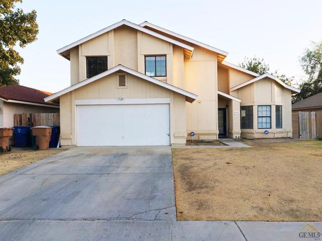 3521 Ridgemont St, Bakersfield, CA 93313