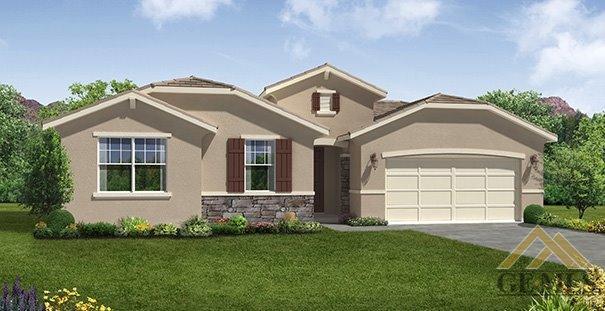 5009 Silvery Jewell Ln, Bakersfield, CA 93313