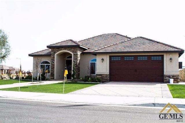 15119 Cotton Blossom Ave, Bakersfield, CA 93314