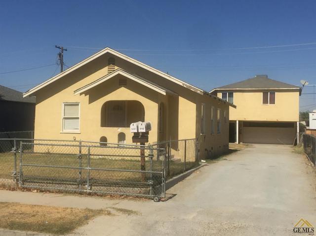 808 Washington Ave #A, Bakersfield, CA 93308