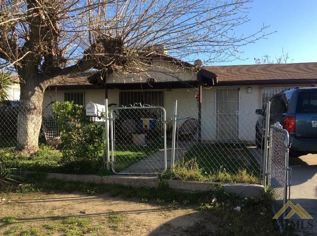 1219 Water St, Bakersfield, CA 93305