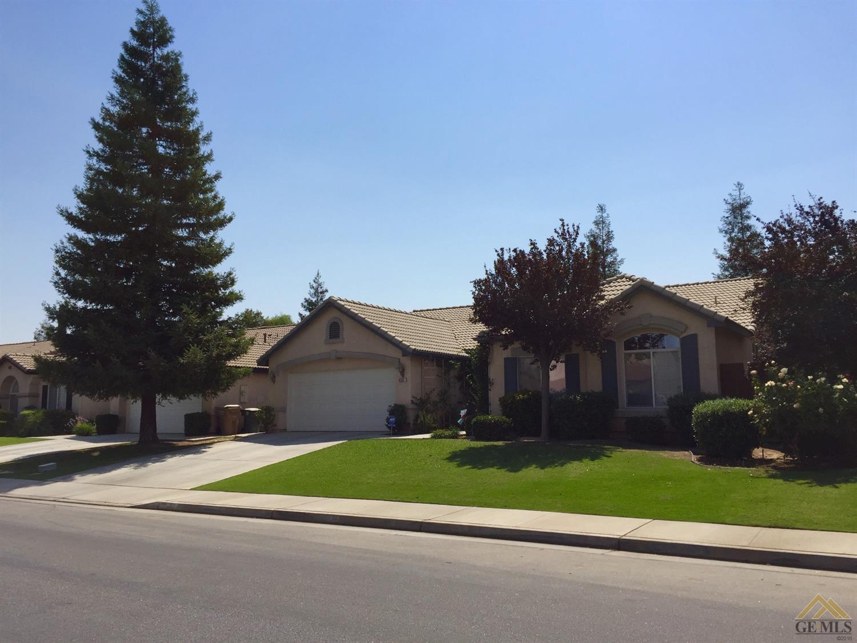 8507 Eagles Landing Drive, Bakersfield, CA 93312