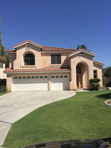 1710 Tours Ct, Bakersfield, CA 93311