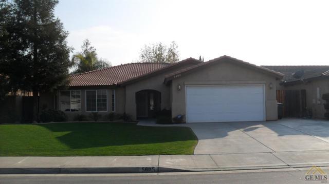 5605 Moraga Ct, Bakersfield, CA 93308