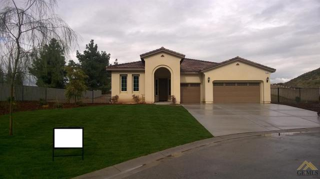15618 Via Bassano Dr, Bakersfield, CA 93306