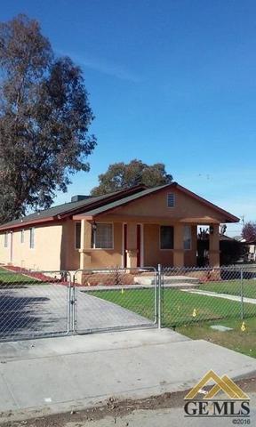 610 Sparling AveBakersfield, CA 93307
