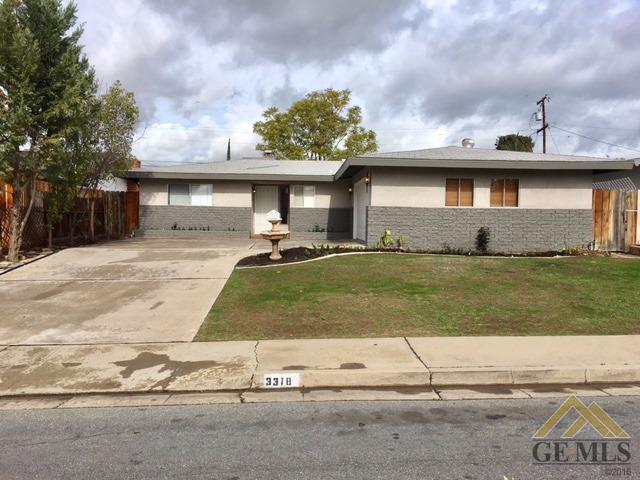3318 Century Dr, Bakersfield, CA 93306