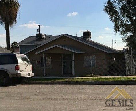 1609 Quincy St, Bakersfield, CA 93305