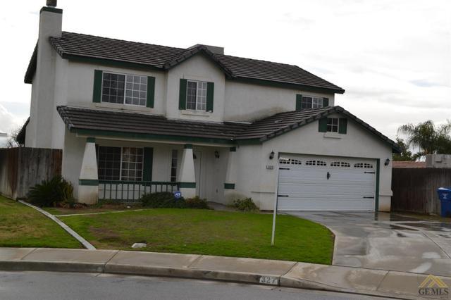 327 Sherman Peak Dr, Bakersfield, CA 93308