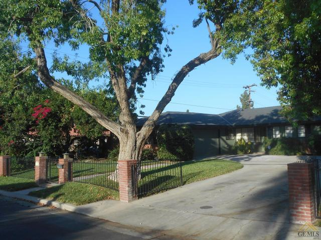 3208 Vassar St, Bakersfield, CA 93306