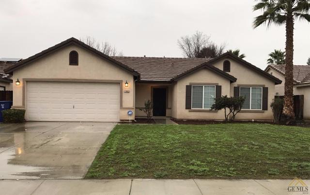 12802 Lavina Ave, Bakersfield, CA 93312