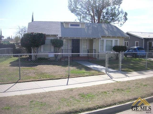 419 Bernard St, Bakersfield, CA 93305