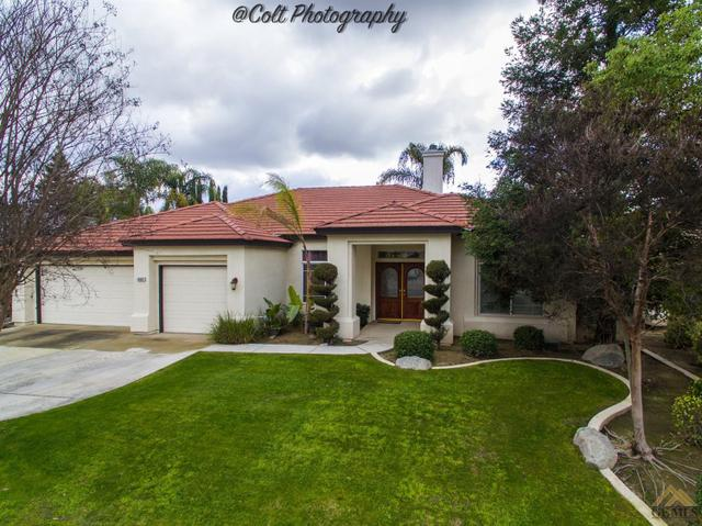 10907 Iron Creek Ave, Bakersfield, CA 93312