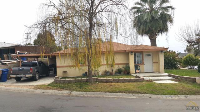 1501 Crestview Dr, Bakersfield, CA 93305
