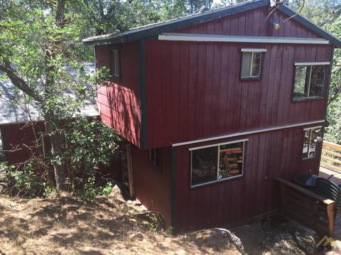44133 Old Stage Road Cb #CB 7, Posey, CA 93260
