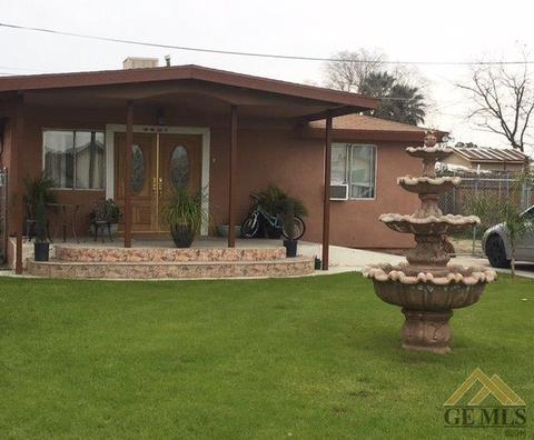 3501 Oliver St, Bakersfield, CA 93307