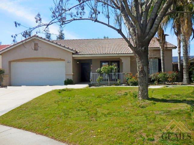 5307 Sand Castle Ct, Bakersfield, CA 93312