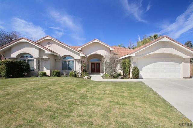 1507 Pollen Crest Ct, Bakersfield, CA 93314