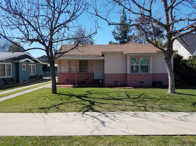 501 B St, Bakersfield, CA 93304