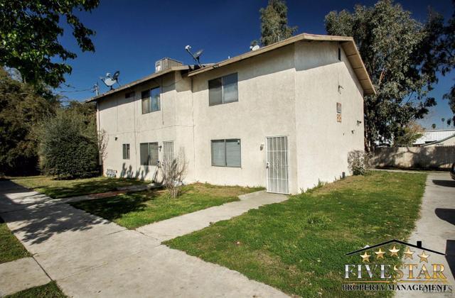 818 Wallace St, Bakersfield, CA 93307
