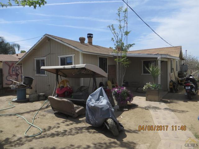 1055 Park Ln, Shafter, CA 93263
